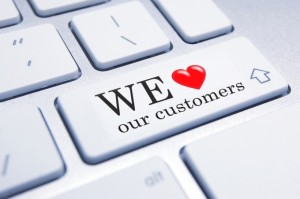 Love for retail customers starts with good point-of-sale solutions